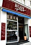 BUON vivo, Lokal in 1010 Wien, Wipplingerstrasse 32