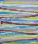 Öl auf Leinwand, 120x140cm, 2012