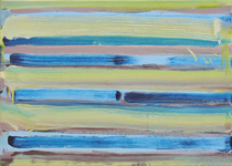 Öl auf Leinwand, 70x50cm, 2012