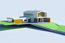 Entwurf Haus M, Deutschland