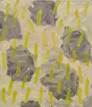 Dschungel, Öl auf Leinwand, 130x150, 2011