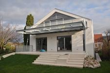 Haus Frau Dr. F., Niederösterreich
