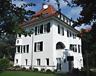 Haus I, Wien, Renovierung Jugendstilhaus