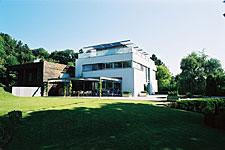 Haus K, Wien, gemeinsam mit Arch. Lenz