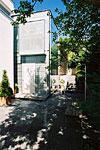 Haus K, Wien, gem. mit Arch. Lenz