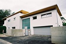 Haus S, Niederösterreich, gem. mit Renoplan