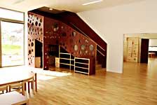 Kindergarten Aspang, Niederösterreich, gemeinsam mit Architekt Kurt Karhan
