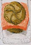 Hunger!, Öl auf Leinwand  40x60cm, 2003