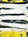 Acker, Öl auf Leinwand  38x50cm, 2007