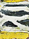 Landschaft, Öl auf Leinwand 38x50cm, 2007