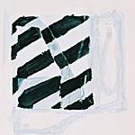s+w 2, Gouache auf Papier 40x40cm, 2003
